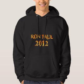 Sudadera con capucha 2012 de Ron Paul