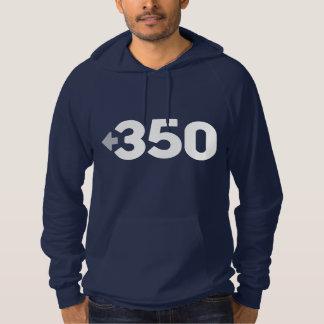 Sudadera con capucha 350
