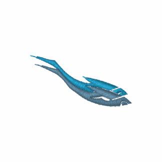 Sudadera con capucha bordada del logotipo