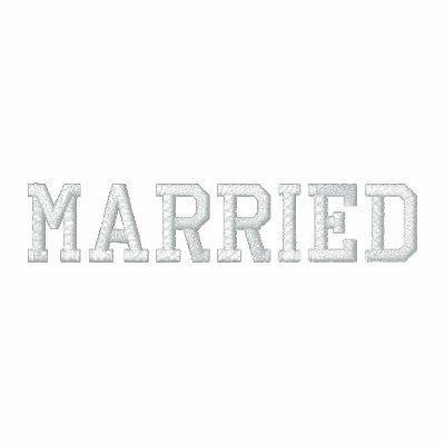 Sudadera con capucha casada