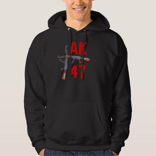 Sudadera con capucha de AK47