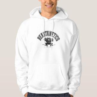 Sudadera con capucha de Beastanetics - 4 colores