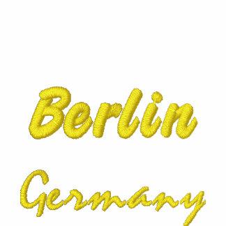 Sudadera con capucha de Berlín Alemania