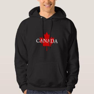 Sudadera con capucha de CANADÁ