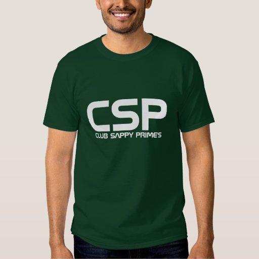 Sudadera con capucha de CSP