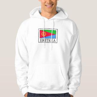 Sudadera con capucha de Eritrea