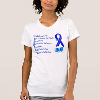 Sudadera con capucha de la camisa de la conciencia