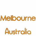 Sudadera con capucha de Melbourne Australia