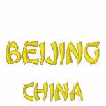 Sudadera con capucha de Pekín China