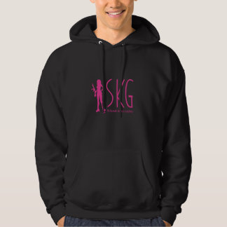 Sudadera con capucha de SKG