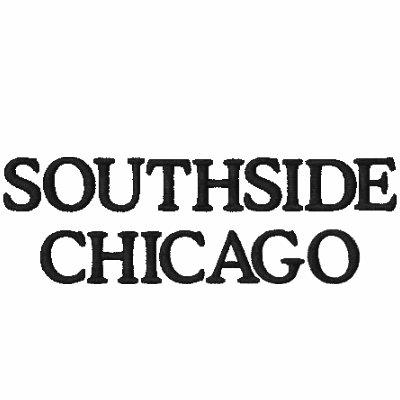 SUDADERA CON CAPUCHA DE SOUTHSIDE CHICAGO