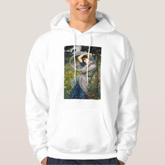 Sudadera con capucha del Boreas del Waterhouse