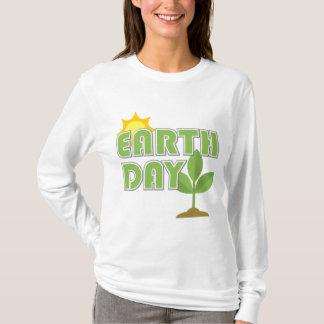 Sudadera con capucha del Día de la Tierra