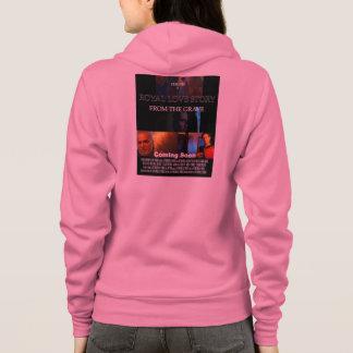 Sudadera con capucha del diseñador - Love Story