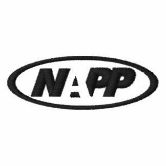 Sudadera con capucha del jersey NAPP