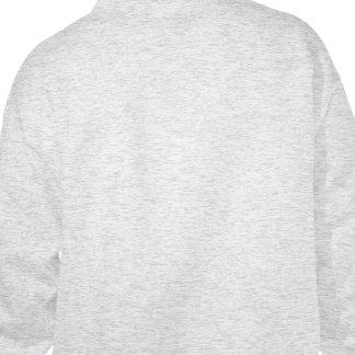 Sudadera con capucha del personalizado del roble