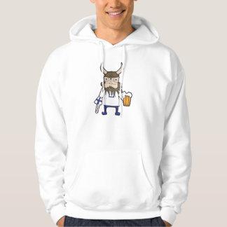 Sudadera con capucha finlandesa de Viking