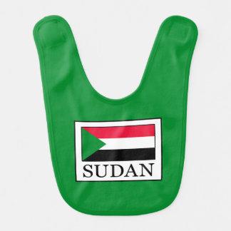 Sudan Bib