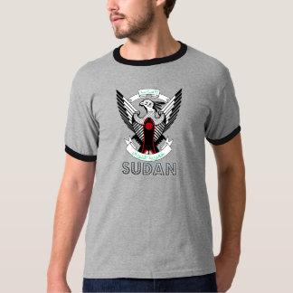 Sudan Coat of Arms T-Shirt