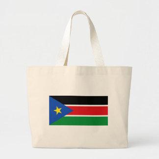 Sudán del sur bolsas de mano