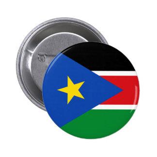 Sudán del sur pins