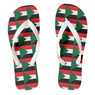 Sudan Flip Flops