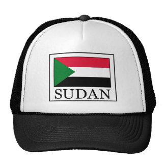 Sudán Gorras De Camionero