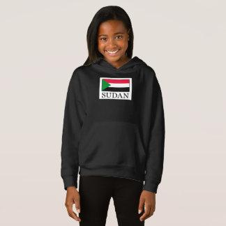 Sudan Hoodie