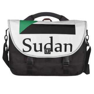 Sudan Laptop Bags