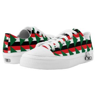 Sudan Low-Top Sneakers