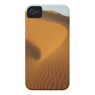 Sudan, North (Nubia), dunes in the desert Blackberry Bold Cases