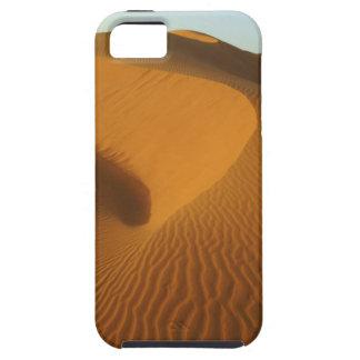 Sudan, North (Nubia), dunes in the desert iPhone 5 Case