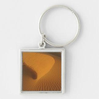 Sudan, North (Nubia), dunes in the desert Key Chains