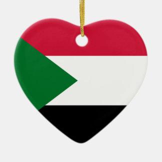 Sudan Ornaments