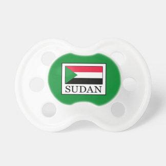 Sudan Pacifier