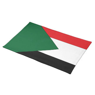 Sudan Cloth Place Mat