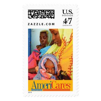 Sudan Postage