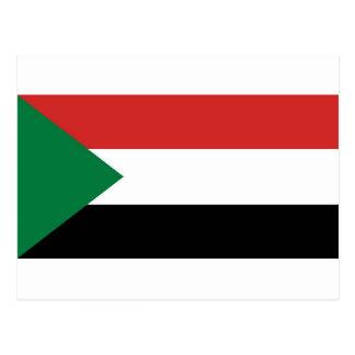 Sudan Postcard