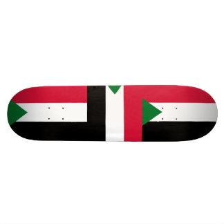 Sudan Skate Boards