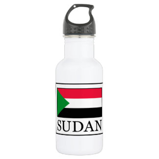 Sudan Stainless Steel Water Bottle