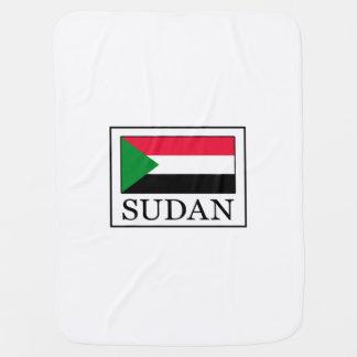Sudan Swaddle Blanket