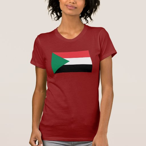 Sudan T Shirts