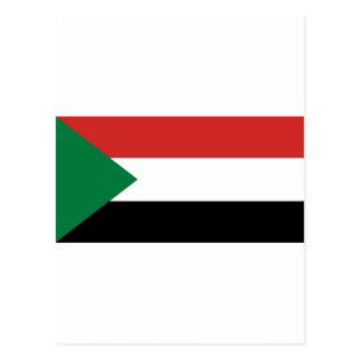Sudán Tarjetas Postales