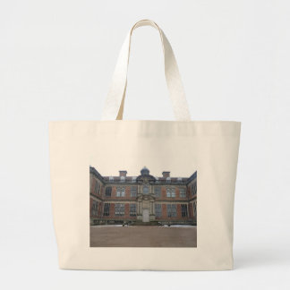 Sudbury Hall in Derbyshire, England Bags