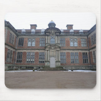 Sudbury Hall in Derbyshire, England Mouse Pads