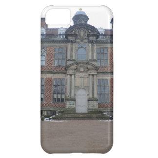 Sudbury Pasillo en Derbyshire, Inglaterra Funda Para iPhone 5C