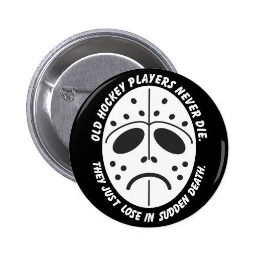 Sudden Death Buttons