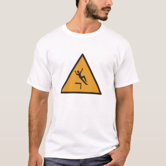 Sudden Drop T-Shirt