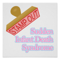 Sudden Infant Death Syndrome Poster