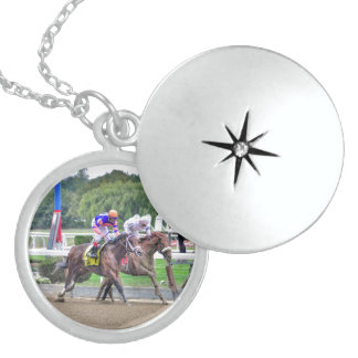 Sudden Surprise And Get Jets Sterling Silver Necklace